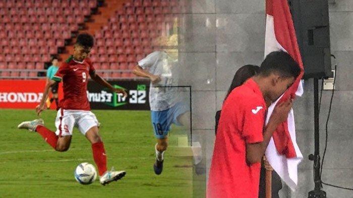 14 Negara Lolos Ke Putaran Final AFC U-16, Belum Ada Pemain Setajir Sutan Zico di Asia