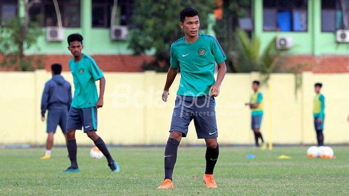 Piala Asia U-16 - Live Streaming Timnas U-16 Indonesia, Bagus Kahfi dkk Berbekal Performa Miring