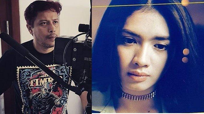 Kini Tak Malu Pamer Kemesraan, Kisah Asmara Jose Poernomo dan Angel Karamoy Berawal dari Film Horor