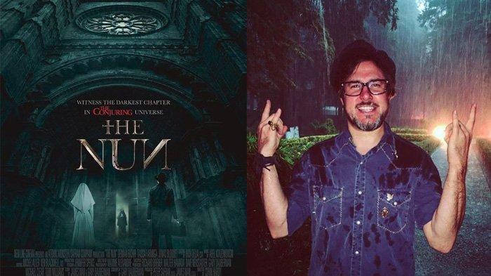 Film The Nun Segera Tayang di Indonesia, Ini Pengalaman Mistis sang Sutradara Saat Pembuatan Film