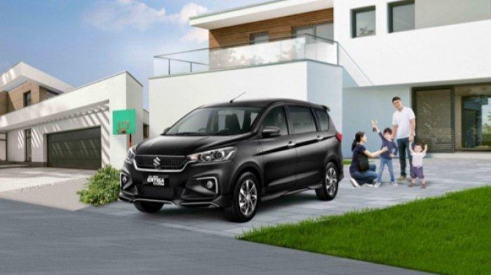 Tampil Elegan, Suzuki All New Ertiga Hadir Sebagai Kendaraan Kebanggan Keluarga