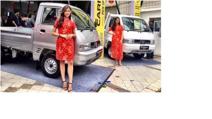 Suzuki Carry Pick Up Mitranya Pengusaha