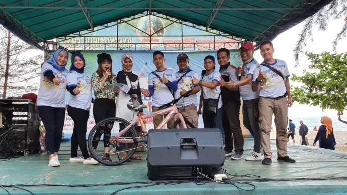 Pererat Jalinan Silaturahmi dengan Konsumen, PT Jagorawi Gelar Suzuki Family Fun Fair Jilid 4