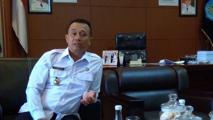 1000 Warga Kabupaten Bangka Akan Menerima Sertifikat Tanah dari Presiden Jokowi