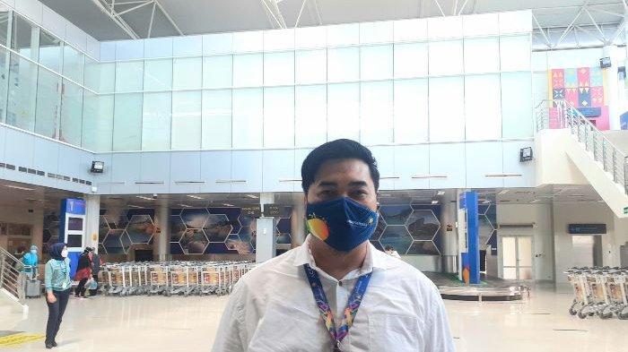 Pengaruh PSBB, Penerbangan Airlines Pangkalpinang-Jakarta Dibatasi Dua Flight Per Hari
