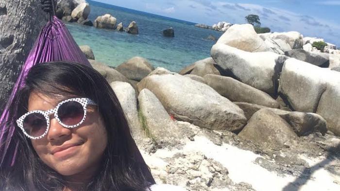 Sydney Bilang Objek Wisata Belitung Keren Banget