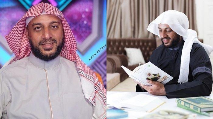 Latar Belakang Syekh Ali Jaber, Pendakwah Arab Saudi yang