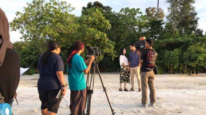 Produser Film Malaysia Terkesan Syuting Film di Belitung