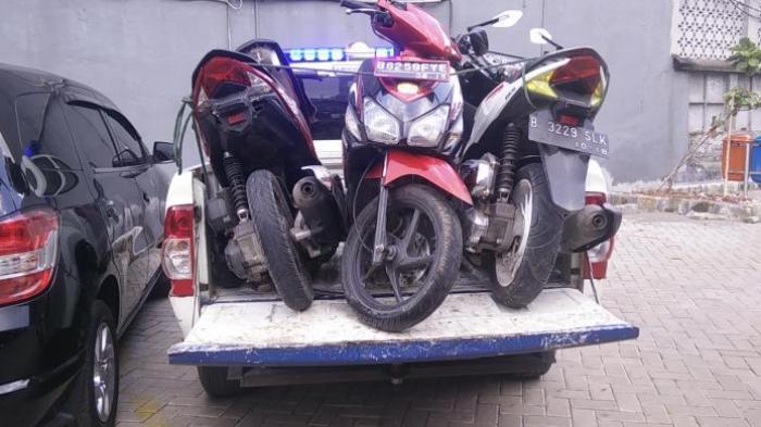 Opini: Bahaya Gear Motor Dibiarkan Terbuka