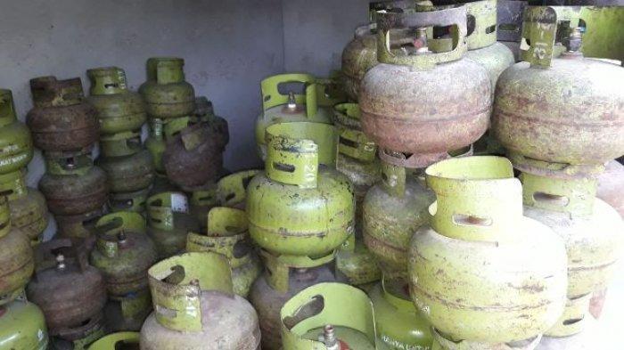 Subsidi Gas Elpiji 3 Kg Dicabut, Segini Harga Jualnya di Pasaran