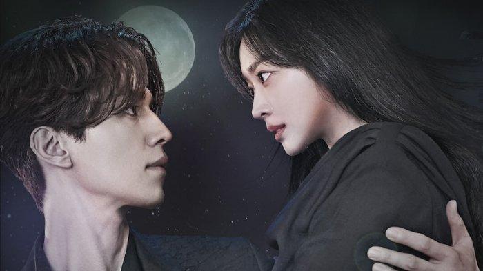 Nonton Drama Korea Tale of the Nine Tailed, Legenda Rubah Ekor Sembilan di Korea Selatan atau Gumiho