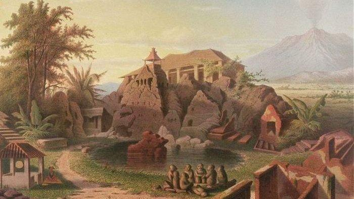 Mengintip Pesona Magis Taman-Taman Pelesiran Ningrat di Nusantara