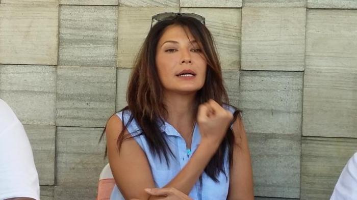 Tamara Bleszynski Buat Aduan Dugaan Penipuan ke Bareskrim Polri, Klaim Rugi Miliaran