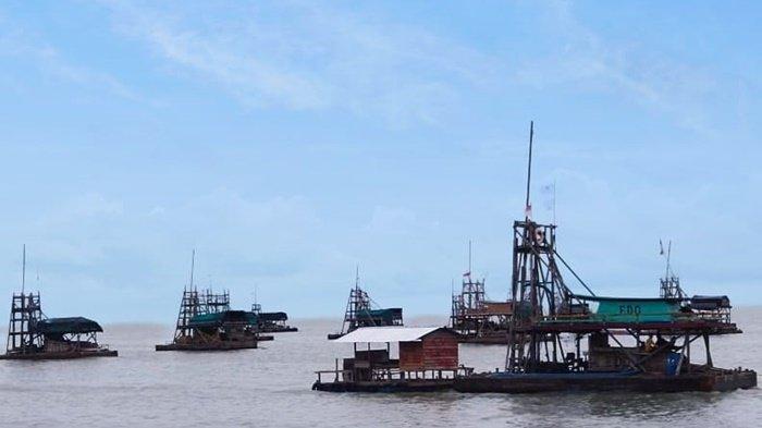 Tambang PIP Bakal Beraktivitas di Laut Rias, Begini Tanggapan Kades