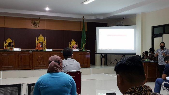 Pengadilan Negeri Sungailiat Gelar Sosialisasi SIGAP dan SILANG