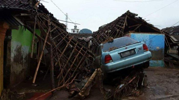 Siaga di Lokasi Bencana Sukabumi, Tim ACT Buka Penyaluran Bagi Masyarakat yang Ingin Membantu Korban