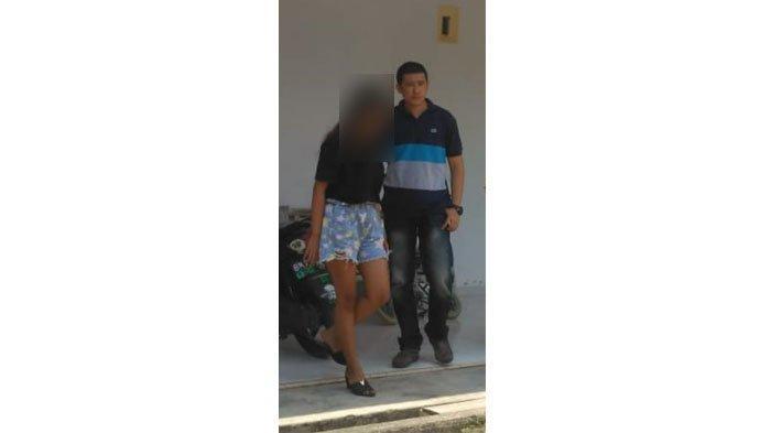 Kasus Gadis ABG Ditawarkan Pada Pria Hidung Belang di Sungailiat, Mami Diadili Babe Jadi Saksi