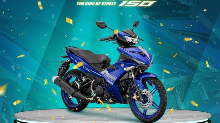Tampilan Yamaha All New NMax 155 Connected