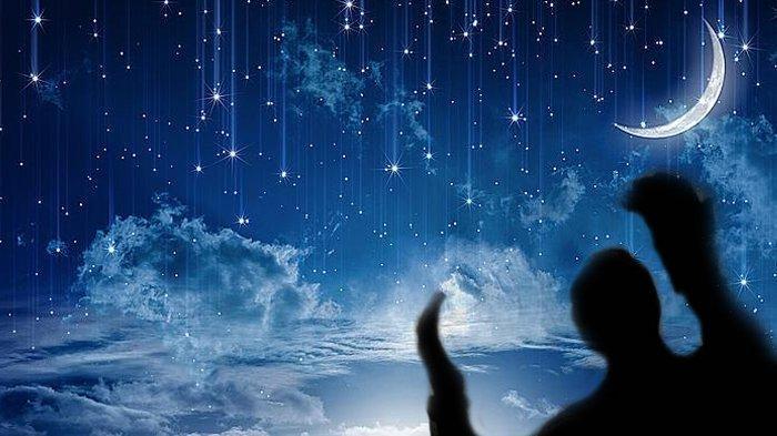 Fenomena Alam Ini Akan Hadir di Malam Lailatul Qadar