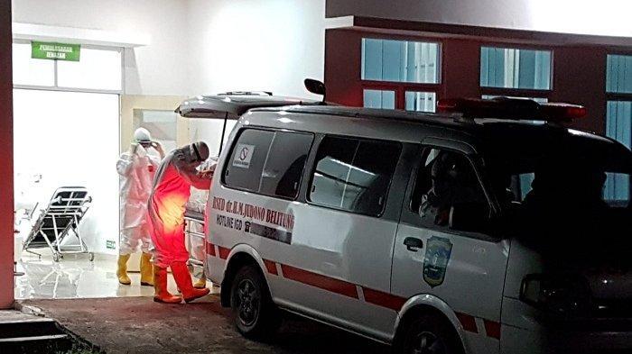 Keluarga Ajak Massa dan Bawa Sajam Ambil Paksa Jenazah PDP Meninggal, Tim Medis Ketakutan