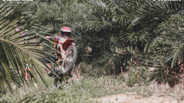Kabar Baik Bagi Pecinta Drag Bike, Ditlantas Polda Babel Kolaborasi Siapkan Tempat Ngetrack