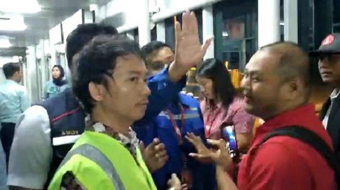 Lion Air Alami Masalah Teknis, 44 Penumpang Rute Pangkalpinang-Jakarta Putuskan Batal Terbang