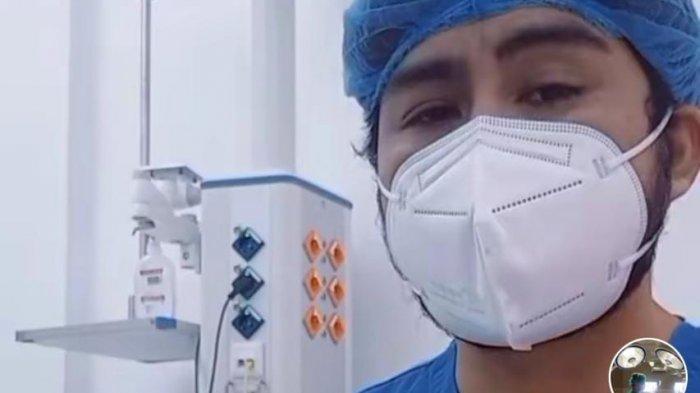 Organ Intim Pria Ini Diamputasi Karena Kelamaan LDR, Istri yang Terpukul Rela Dokter Lakukan Hal Ini