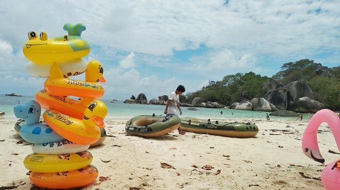 Pantai Tanjung Tinggi dan Berkah saat Perayaan Nyepi