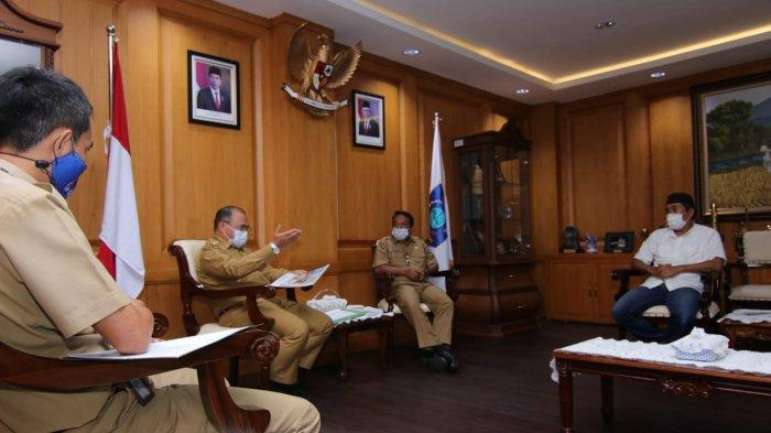 Pemprov Optimis Bangka Belitung Berprestasi di Ajang PON XX, Ini Target KONI