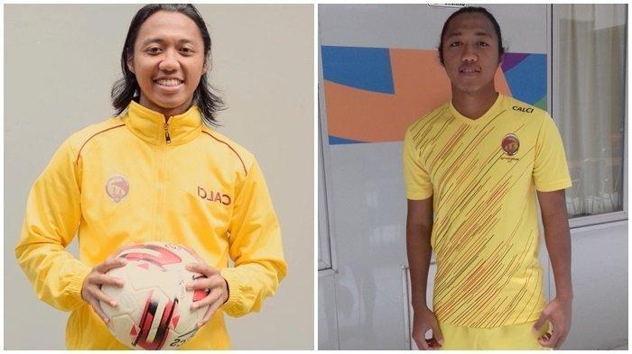 TAK Cuma Target Juara Liga2, Pemain SriwijayaFC Ini Punya Harapan Terselubung?