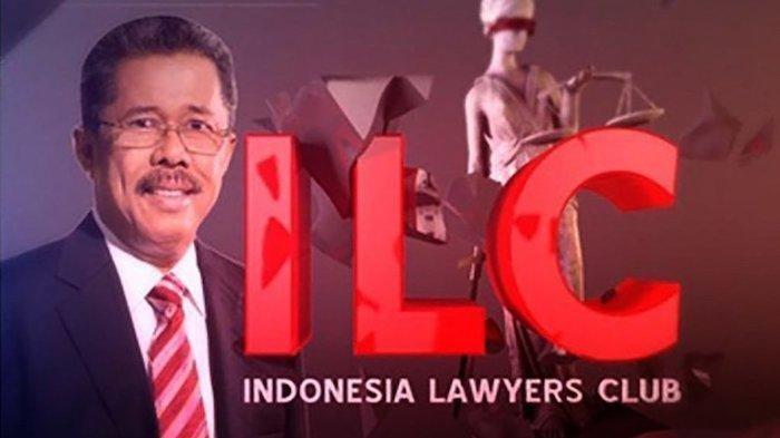 Awalnya Presiden ILC Tv One Bukan Karni Ilyas, Inilah Perjalanan Acara Itu Hingga Berakhir Tayang