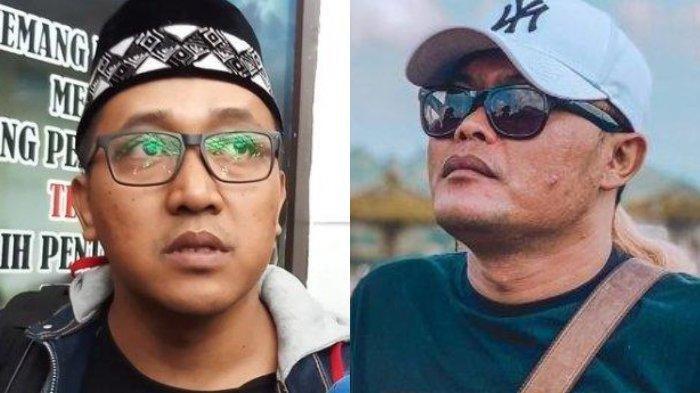 Teddy Pardiyana Malah Tak Ada Saat Didatangi Rizky Febian dan Putri, Sule: Enggak Usah Lari-lari