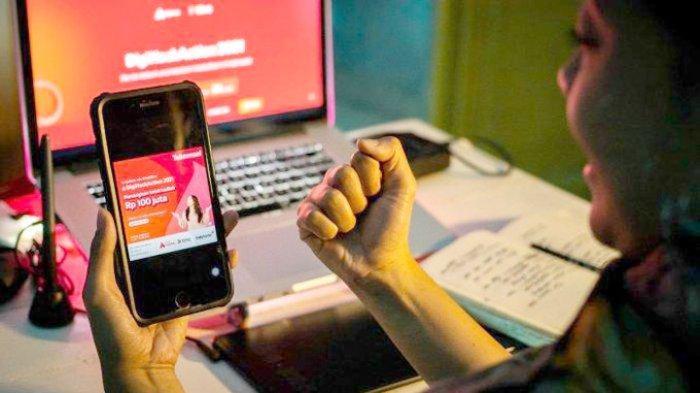 Telkomsel Menghadirkan Periklanan Digital, Bermanfaat Bagi Masyarakat dan UMKM