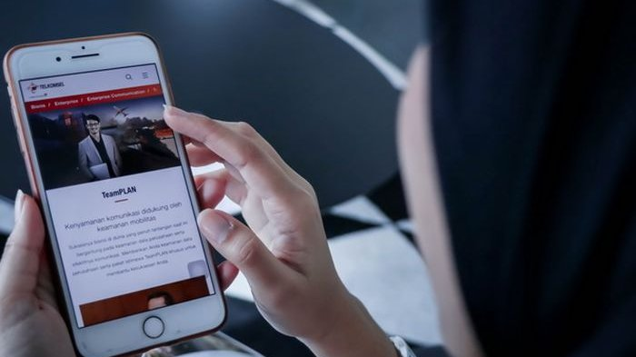 Jadi Sasaran Hacker, Begini Cara Telkomsel Mengamankan Data Pelanggan dan Jaringan