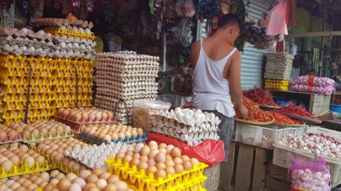 Bahan Pokok di Pangkalpinang Tercukupi, Warga Tak Perlu Stok Barang, Ini Penyebab Harga Ayam Tinggi