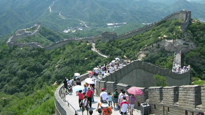 Mengintip 26 Hal Unik Tentang China, Hobi Pakai WC Jongkok hingga Pengemis Terima Sedekah via WeChat