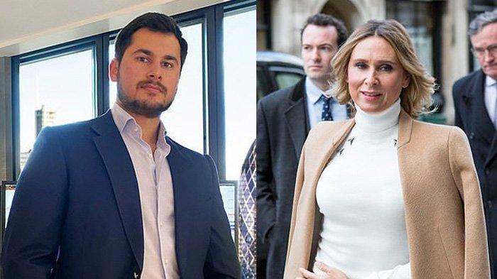 Perceraian Paling Mahal di Dunia, Ibu dan Anak ini Perebutkan Rp 8,6 Triliun Harta Oligarki Rusia