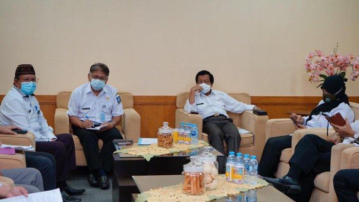 Wagub Bangka Belitung: Gandeng OK OCE, Ciptakan Lapangan Kerja Baru