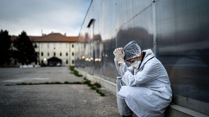 Depok Minta Bantuan Tambahan Tenaga Medis, Kasus Covid-19 Bertambah Rumah Sakit Makin Penuh