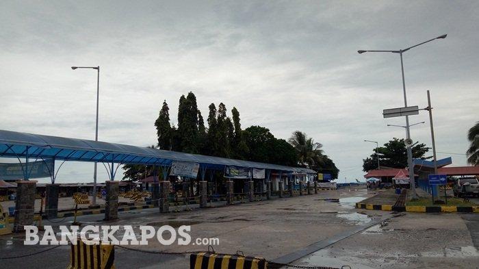 Pemerintah Larang Mudik Lebaran, Heru Santoso Terpaksa Memendam Rindu pada Keluarga di Pulau Jawa
