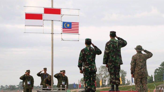 Hebat, Tentara Indonesia Masih Tanpa Tanding di Kompetisi Bergengsi ini