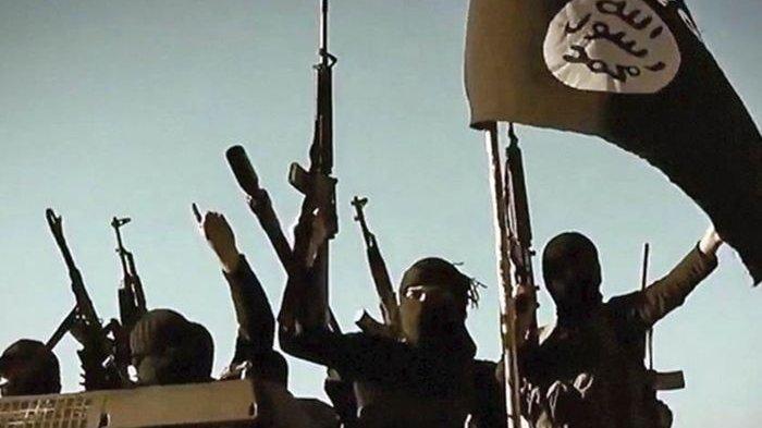 Menyusup Ke Sarang ISIS, Jurnalis Ini Temukan Hal Tak Terduga, Ternyata