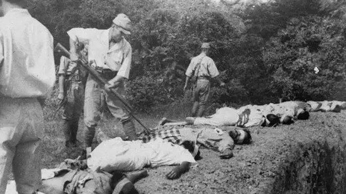 Gegara Dokumen Datang Terlambat, 83.737 Pasukan Jepang Harus Meregang Nyawa, Ini Kisahnya