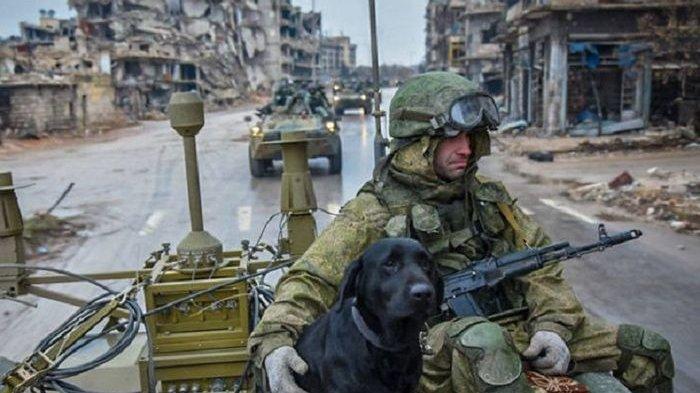 Mengenal Maskirovka, Teknik Penipuan Ala Militer Tentara Merah Rusia