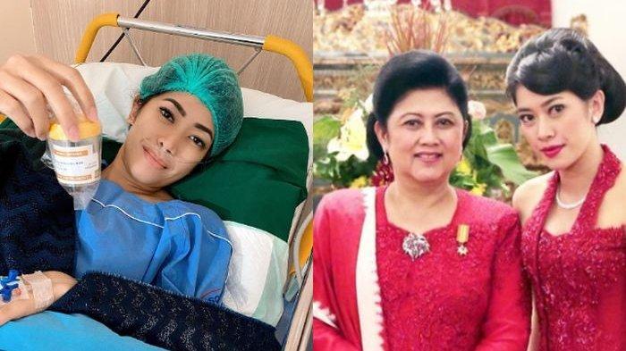 Menantu SBY Terbaring Lemah Usai Operasi Kantong Empedu, Aliya Rajasa Mimpi Mendiang Ani Yudhoyono