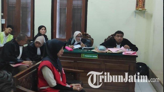 Bermula dari Butuh Obat. Janda Muda Diperdaya Pacarnya Hingga Berujung di Pengadilan