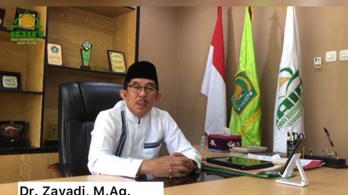IAIN SAS Bangka Belitung Kembali Mendapat Beasiswa Dari Bank Indonesia