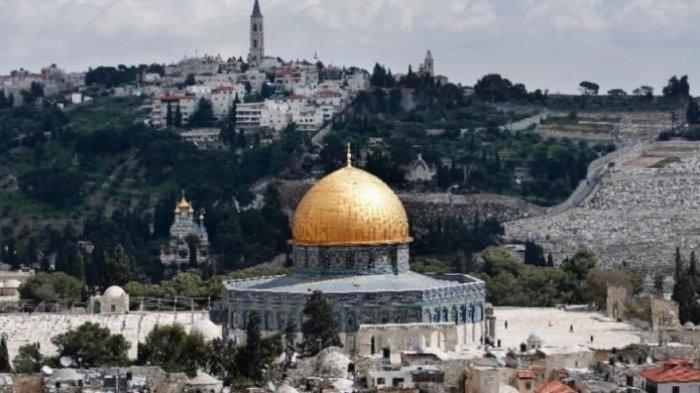 Israel Cuek Soal Sanksi Internasional Karena Serang Masjid Al Aqsa, Padahal Disebut Kejahatan Perang