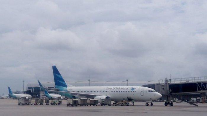 Pengadilan Australia Tuduh Garuda Indonesia Lakukan Price Fixing dengan 15 Airlines