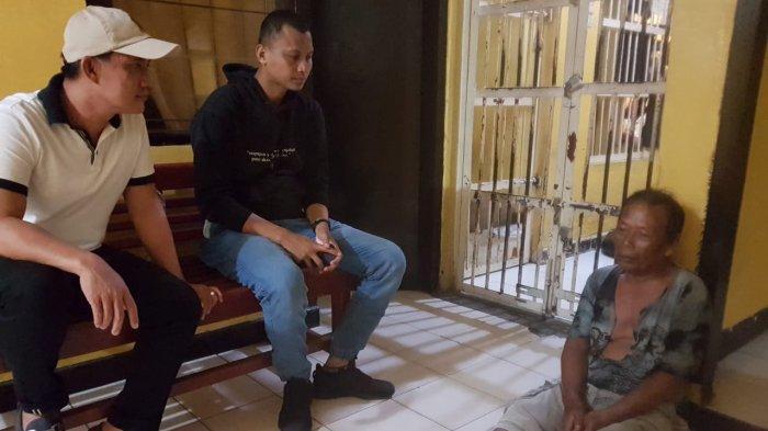 Polisi Bekuk Pelaku Cabul terhadap Anak 5 Tahun di Toboali